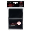 Deck Protector Sleeves - Schwarz (100)