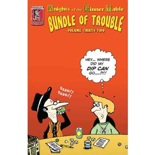 Bundle of Trouble 32