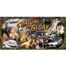 Fortune and Glory: Cliffhanger Game