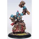 Epic Warlock Grissel Bloodsong