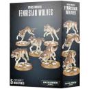 53-10 Space Wolves: Fenrisian Wolves