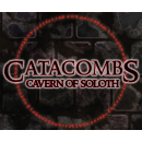 Catacombs Expansion - Caverns of Soloth