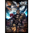 CONTACT - Das Taktische UFO-Rollenspiel (Hardcover)