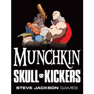 Munchkin Skull Kickers