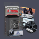 Star Wars X-Wing: Tie Fighter Expansion