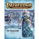 Pathfinder 68: The Shackled Hut (Reign of Winter 2 of 6)
