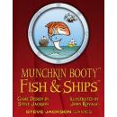 Munchkin Fish & Ships