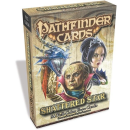 Pathfinder - Face Cards: Shattered Star