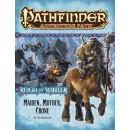 Pathfinder 69: Maiden, Mother, Crone (Reign of Winter 3...