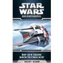 Auf der Suche nach Skywalker (Hoth Zyklus 2)