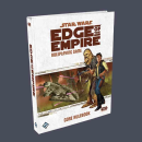 Star Wars - Edge of the Empire: Rulebook RPG