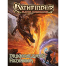 Pathfinder Player Companion: Dragonslayer's Handbook