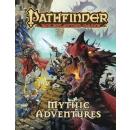 Pathfinder - Mythic Adventures