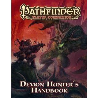Pathfinder Player Companion: Demon Hunters Handbook
