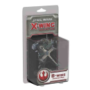 Star Wars X-Wing: B-Wing Expansion