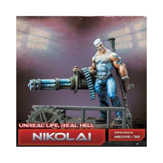 Nikolai