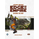 Star Wars - Edge of the Empire: Beyond the Rim