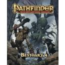 Pathfinder - Bestiary 4