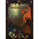 Arcane Codex - Mordain