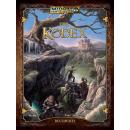 Midgard: Der Kodex (5. Edition)