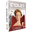 Coup Kartenspiel