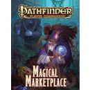 Pathfinder Player Companion: Magical Marketplace