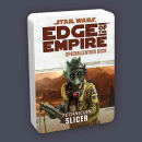 Star Wars - Edge of the Empire: Specialization Deck - Slicer