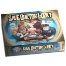 Save Doctor Lucky Boardgame