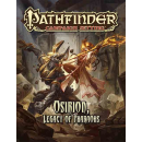 Pathfinder Campaign Setting: Osirion, Legacy of Pharaohs
