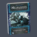 Android Netrunner: Cyber War Corp Draft Pack