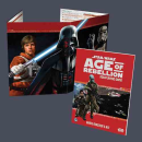 Star Wars - Age of Rebellion:  GM Kit