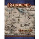 Pathfinder Campaign Setting: Mummys Mask Map Folio