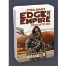Star Wars - Edge of the Empire: Specialization Deck -...