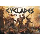 Cyclades Erweiterung - Titans