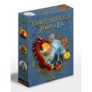 Terra Mystica- Feuer & Eis