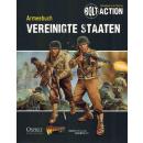 Bolt Action Armeebuch Vereinigte Staaten