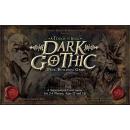 Dark Gothic Deck Building Game