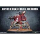 59-13 Adeptus Mechanicus: Onager Dunecrawler