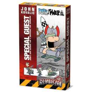 Zombicide - Special Guest John Kovalic