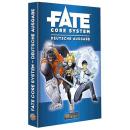 Fate Core - deutsche Ausgabe