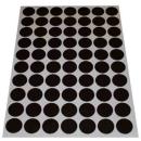 70 Magnetbases 25 mm rund SK