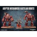 59-16 Adeptus Mechanicus Kastelan Robots