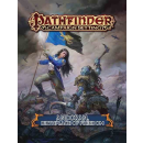 Pathfinder Campaign Setting: Andoran, Birthplace of Freedom