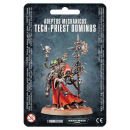 59-18 Adeptus Mechanicus Tech-Priest Dominus