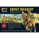 Soviet Infantry
