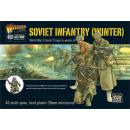 Soviet Infantry (Winter)