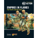 Empire in Falmes, The Pacifik and the Far East