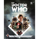 Doctor Who RPG: The Eight Doctor