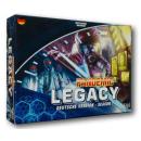 Pandemic Legacy - Season 1 Blau