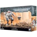 56-22 Tau Empire Commander
